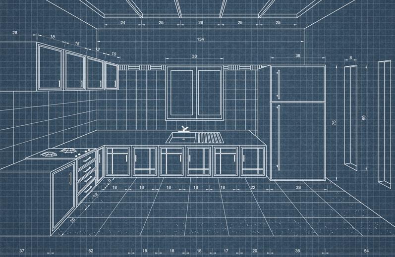 Byg selv skabe og køkkener