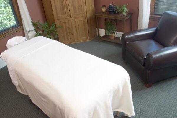 Massage for sportsskader